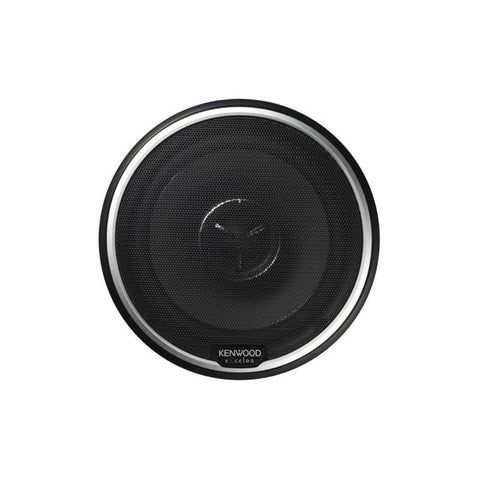 "Kenwood KFC-X134, eXcelon 5-1/4"" 2-Way Coaxial Car Speakers, 150W"