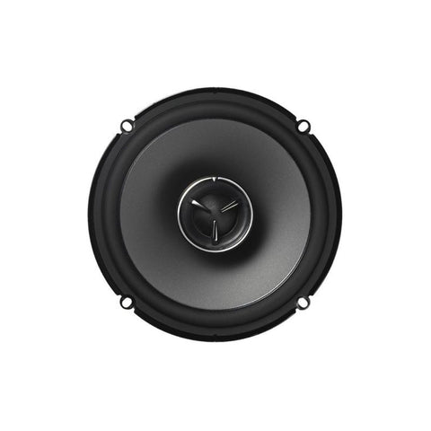 "Kenwood KFC-X174, eXcelon 6-1/2"" 2-Way Coaxial Car Speakers, 240W"