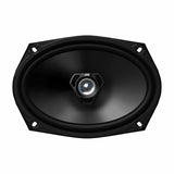 "JVC CS-DF6920, drvn DF Series 6x9"" 2-Way Coaxial Speakers"