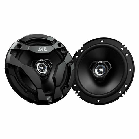 "JVC CS-DF620, drvn DF Series 6.5"" 2-Way Coaxial Speakers"