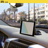 Scosche MAGTHD2, MagicMount  Magnetic Dash & Window Mount For Tables And Other Devices