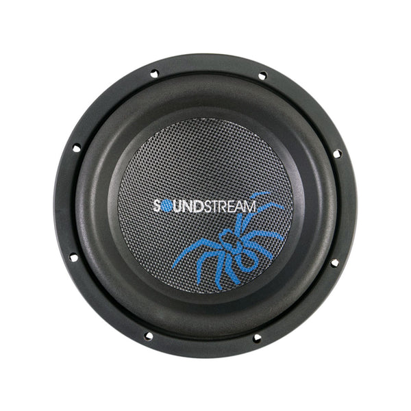 "Soundstream R3.10,Reference R4 DVC 2½ 10"" Subwoofer w/ Woven Fiberglass Composite Cone - 1,400W"