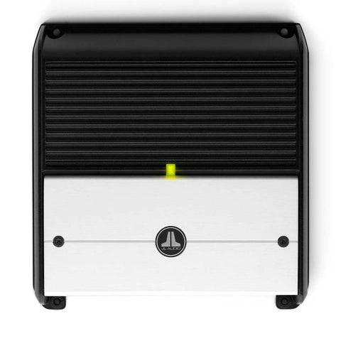 JL Audio XD200/2v2, XD Series Class D Full-Range Amplifier, 100W x 2