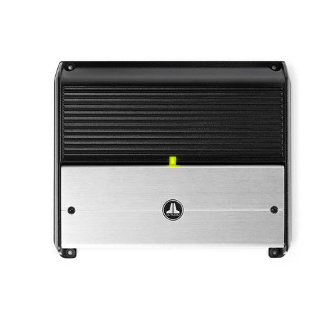 JL Audio XD500/3v2, XD Series Class D 3Ch Amplifier, 75W x 2 + 300W x 1