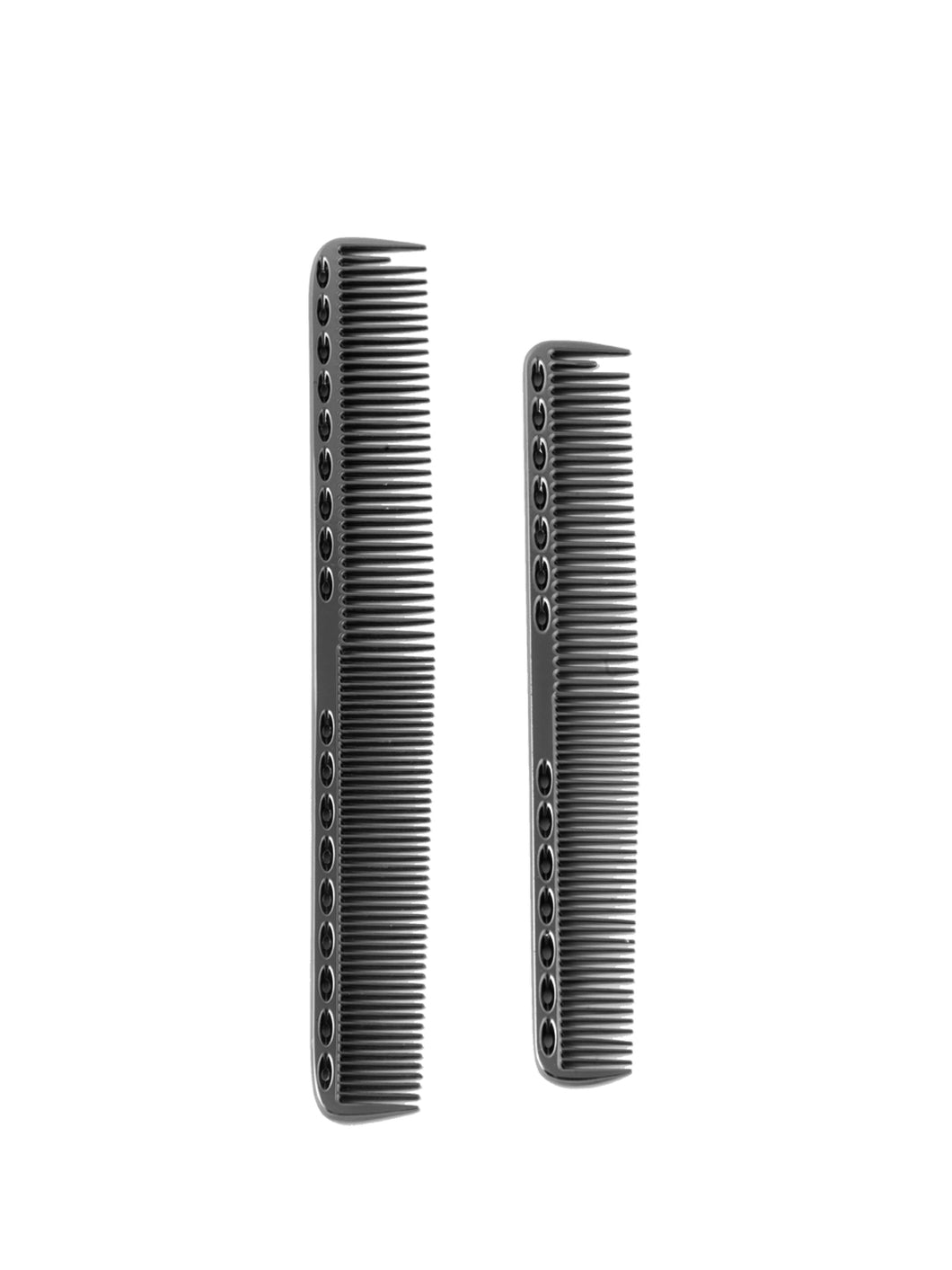 Black Metal G-Comb