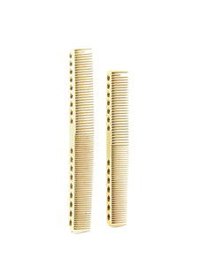 Gold Metal G-Comb