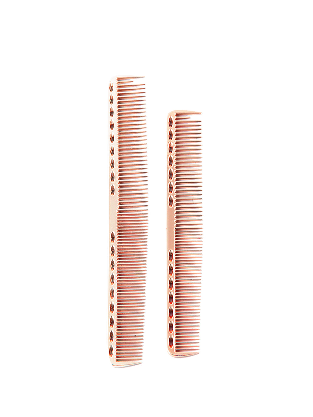 Rose Gold G-Comb