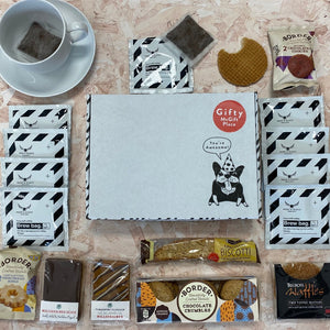 Coffee Brew Bags Gift Hamper - Large