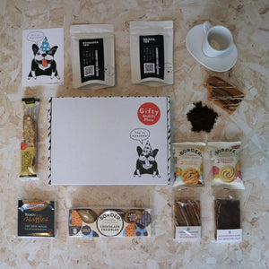 Coffee Gift Hamper - Large