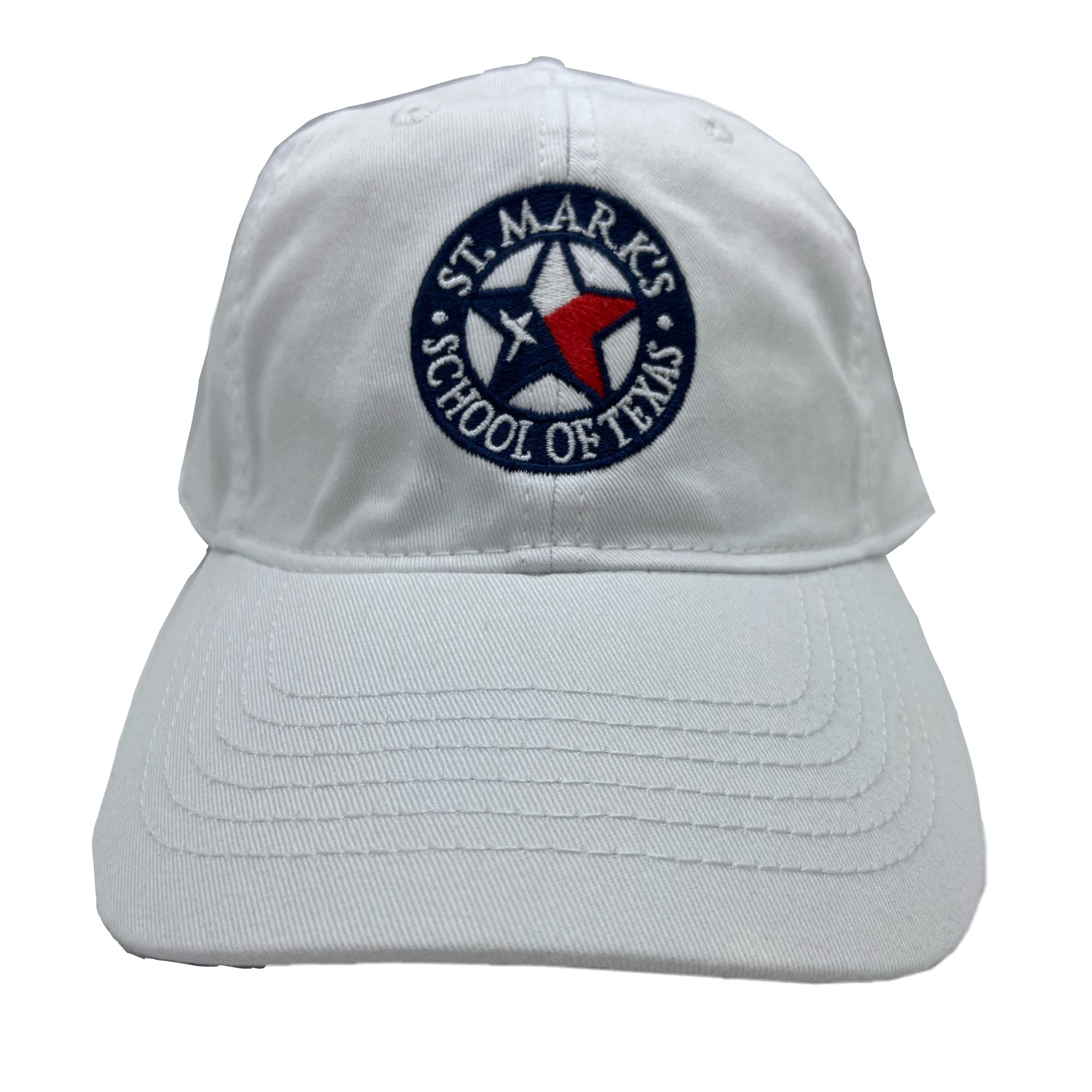 Cotton Hat with Texas Star
