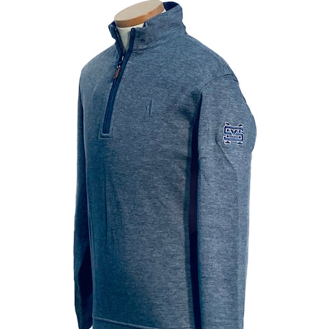 Johnnie-O Boys' Sully Quarter Zip
