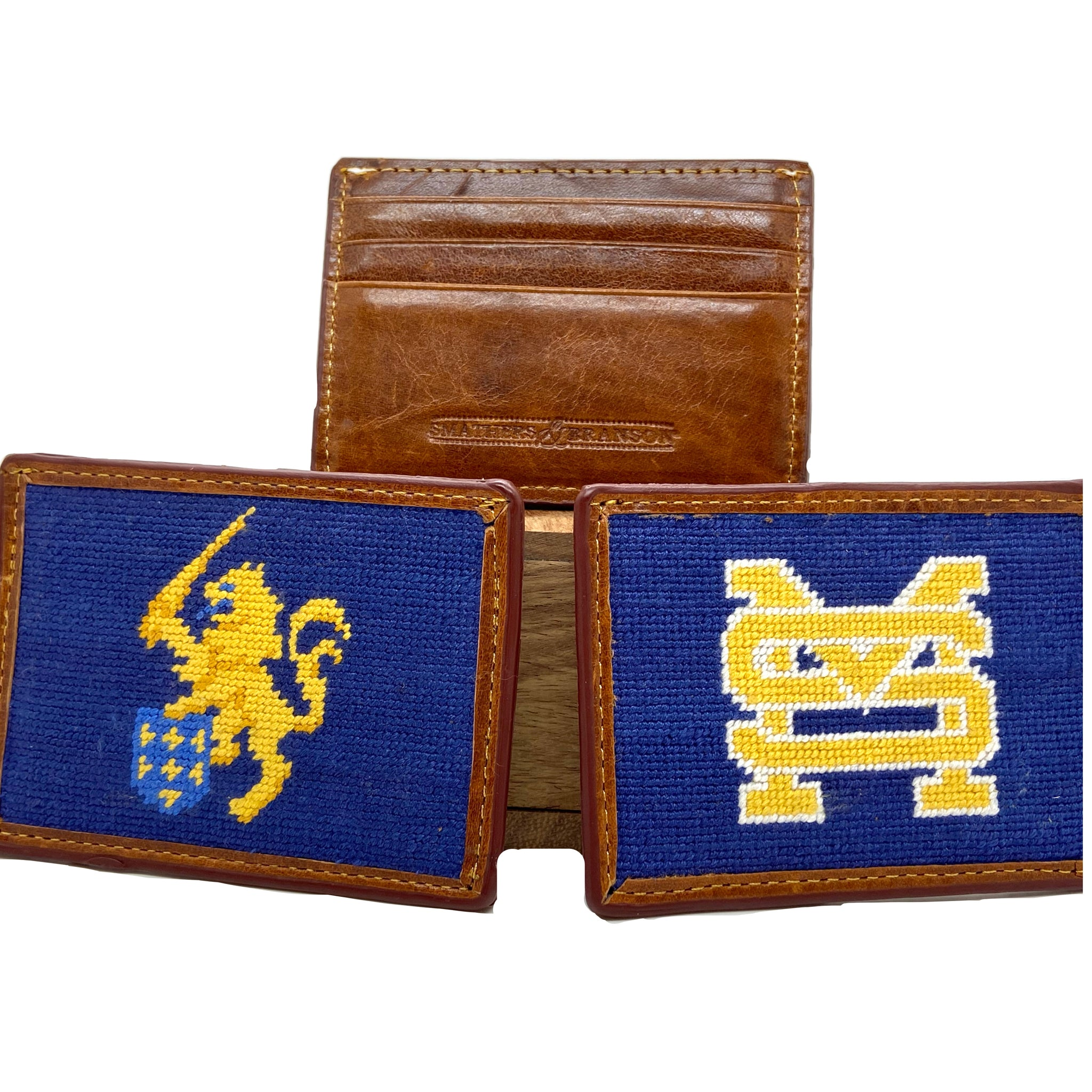 Smathers and Branson Card Case