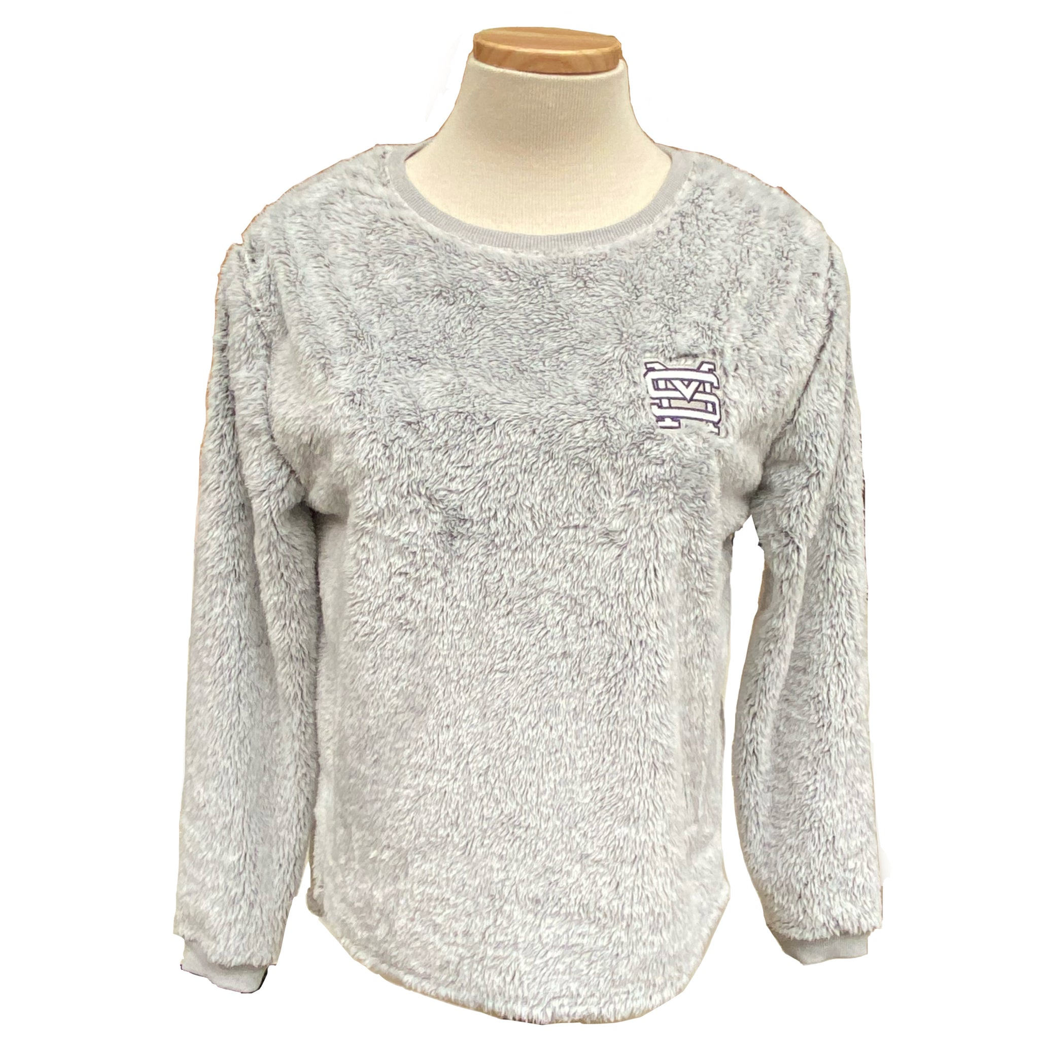 Ladies' Crew Sherpa