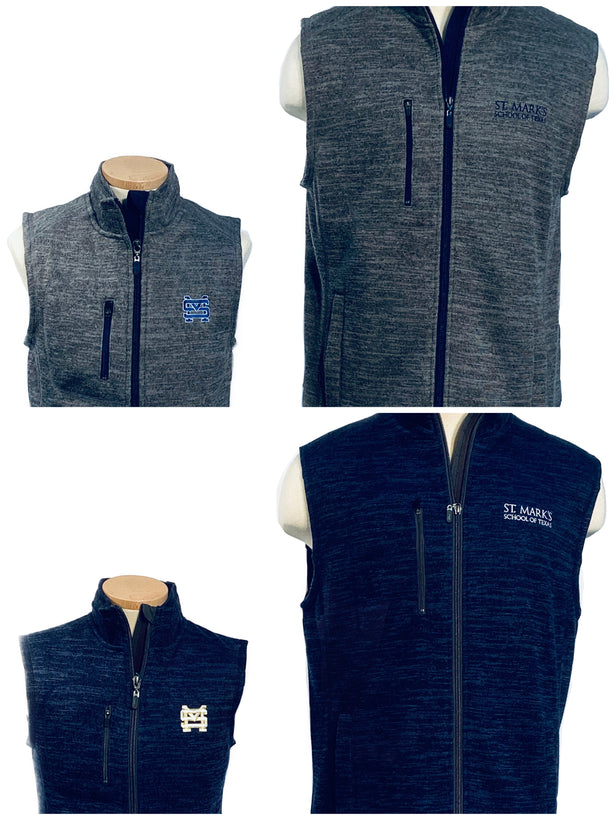 Boys' Vests and Jackets