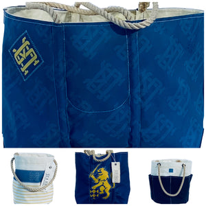 St. Mark's Sea Bag