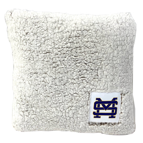 Frosty Pillow