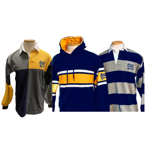St. Mark's Rugby Shirts