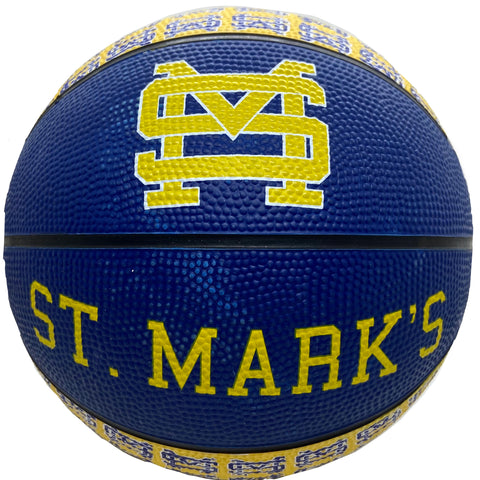 St. Mark's Football and Basketball