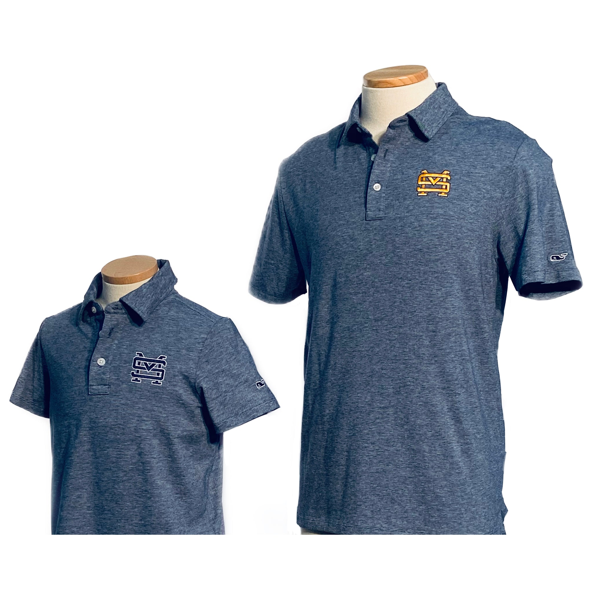 Vineyard Vines Edgartown Polo for Dad and Lad