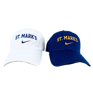 Nike Campus Cap with St. Mark's