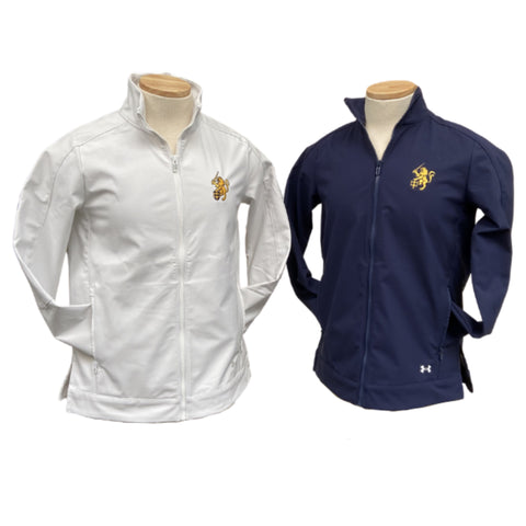Under Armour Ladies' Shell Jacket