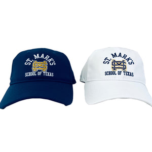 Under Armour Performance Hat with St. Mark's