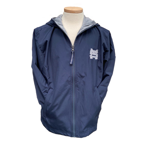 Boys' Full Zip Jacket