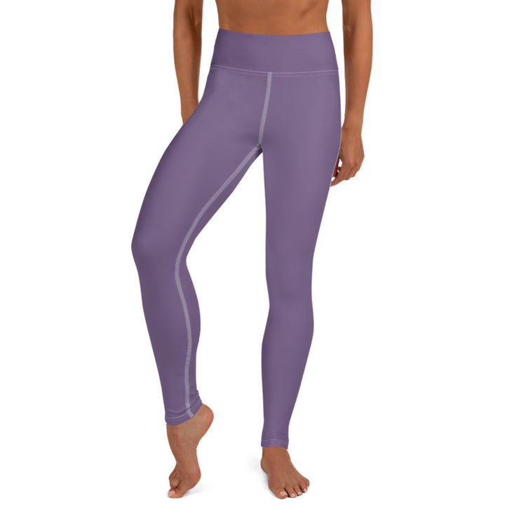 Lilac Leggings for Women