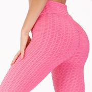 Butt Lifting Anti Cellulite Legging-Just Women Leggings