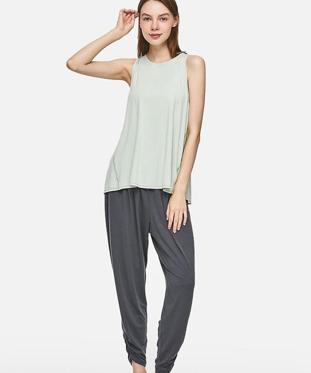Cozy Harem Pant for Women