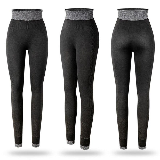 High Waist Yoga Pant-Just Women Leggings
