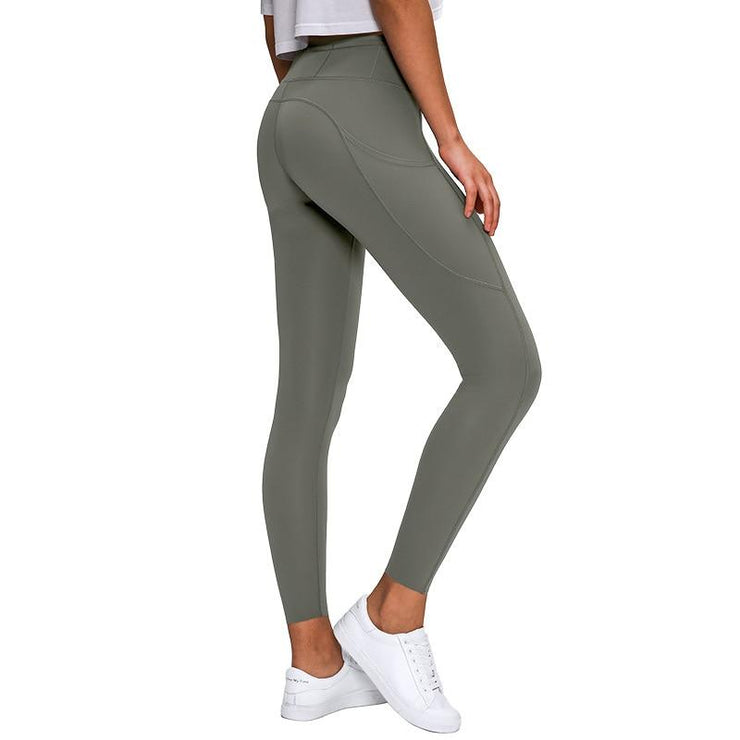 Seamless Sports Yoga Pant Legging