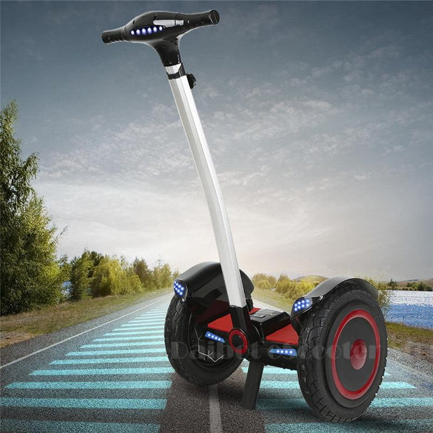 Daibot Off Road Electric Hoverboard-Pro eRiders