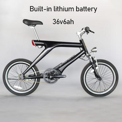 electric bicycle mid torque motor 36v lithium battery ebike-Pro eRiders