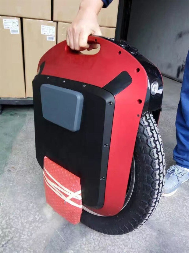 22Inch 2400WH Electric Unicycle Scooter-Pro eRiders