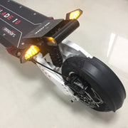 2020 NEW BLADE 10 Kick Scooter 60V 2000W Off-road/ foldable 10 Inch Dual Motors.
