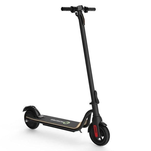 S10 8-inch Tire Electric Scooter Foldable Portable Adult Scooter Suitable for Daily Work and Short Trips