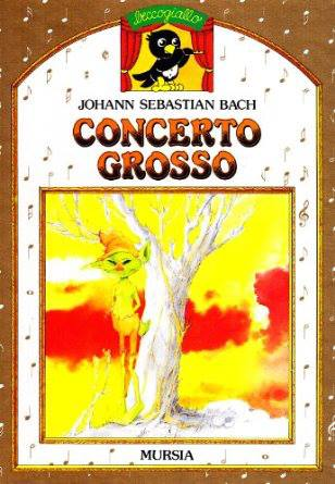 Concerto Grosso + mp3