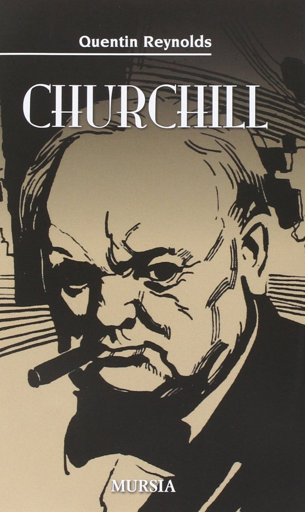 Reynolds Q.: W.Churchill