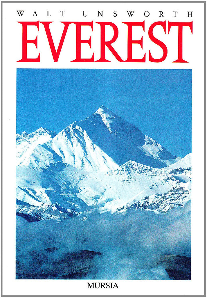 Unsworth W.: Everest