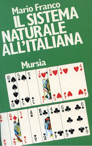 Franco M.: Il sistema naturale all' italiana