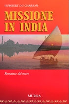 Du Charbon H.: Missione in India