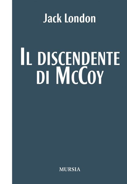 London J.: Il discendente di McCoy