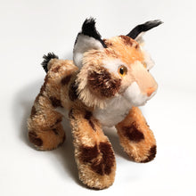 Load image into Gallery viewer, Bobcat Plush