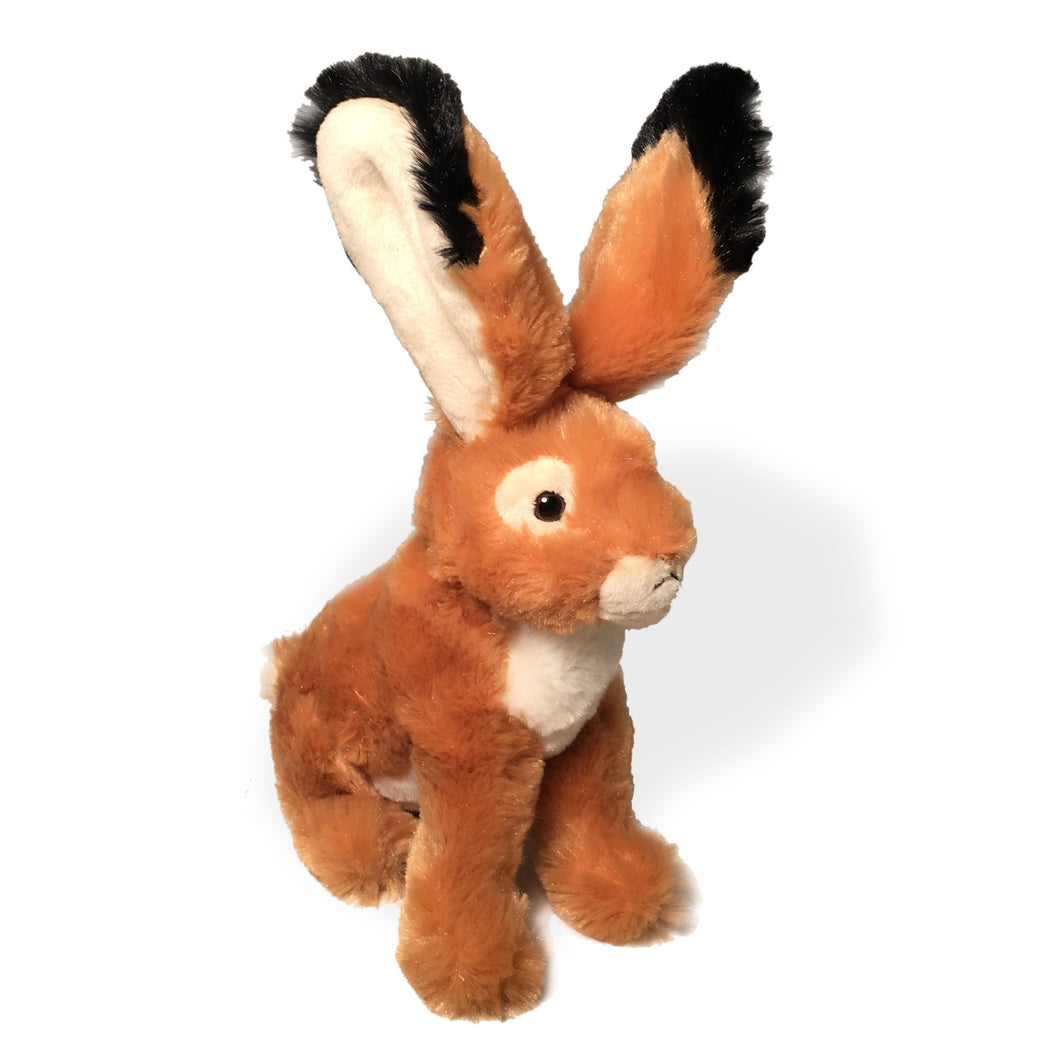 Jackrabbit Plush