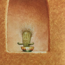 Load image into Gallery viewer, Nobody Hugs a Cactus