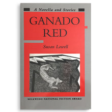 Load image into Gallery viewer, Ganado Red