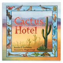 Load image into Gallery viewer, Cactus Hotel