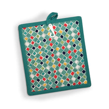 Load image into Gallery viewer, Cactus Kitchen Potholder