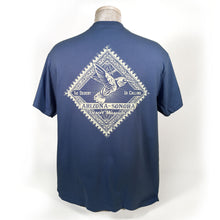 Load image into Gallery viewer, Hummingbird Stamp Adult T-Shirt